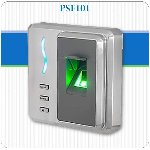 Controle de Acesso Biométrico + RFID PSF101