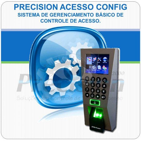 Precision Config 2.0