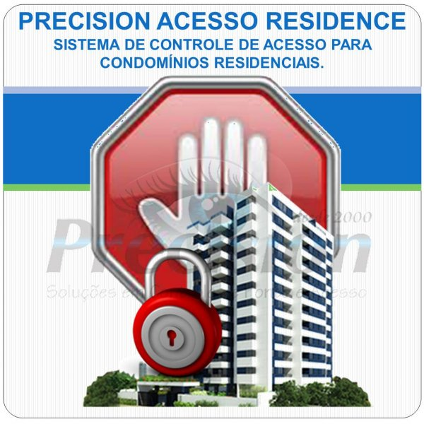 Precision Acesso Residence