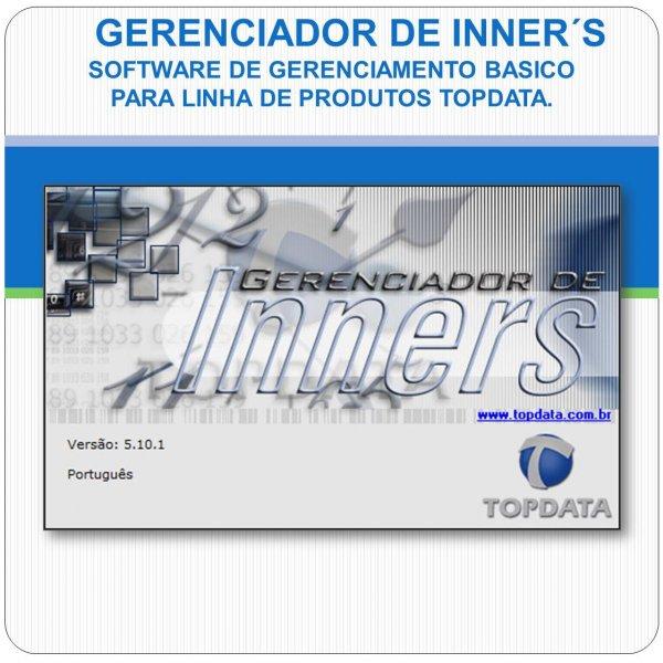 Software Gerenciador de Inners