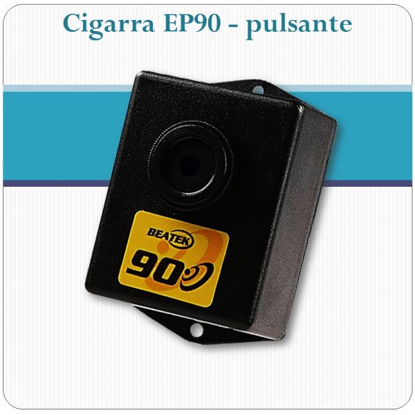 Cigarra Eletrônica 90