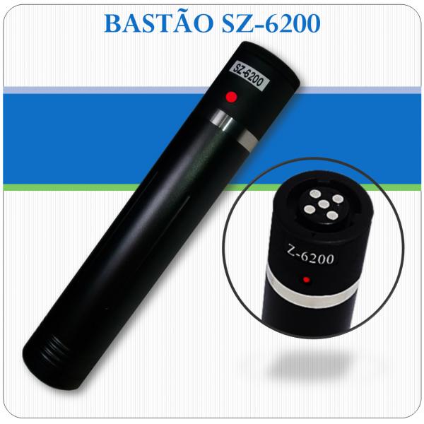 Controlador de Ronda USB SZ-6200