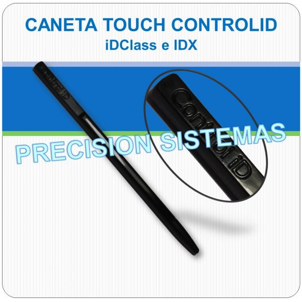 Caneta Touch REP Control ID