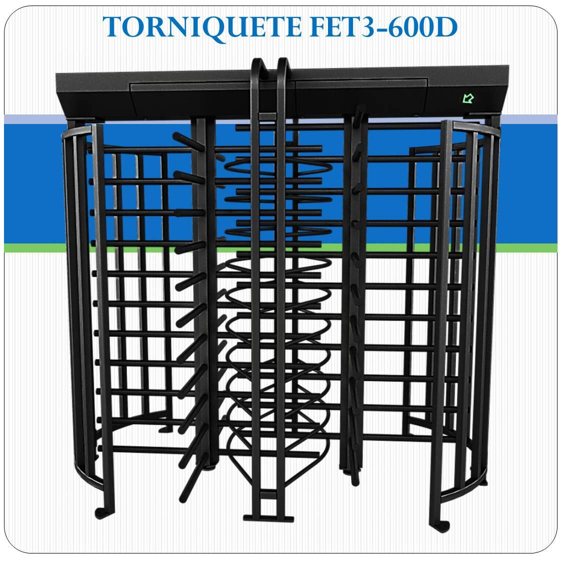 Torniquete FET3-600D