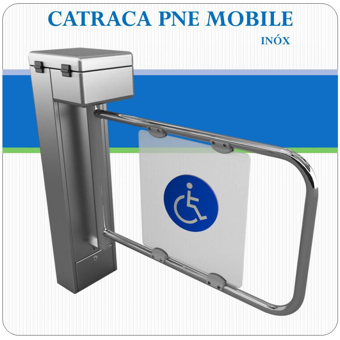 Catraca PNE Mobile
