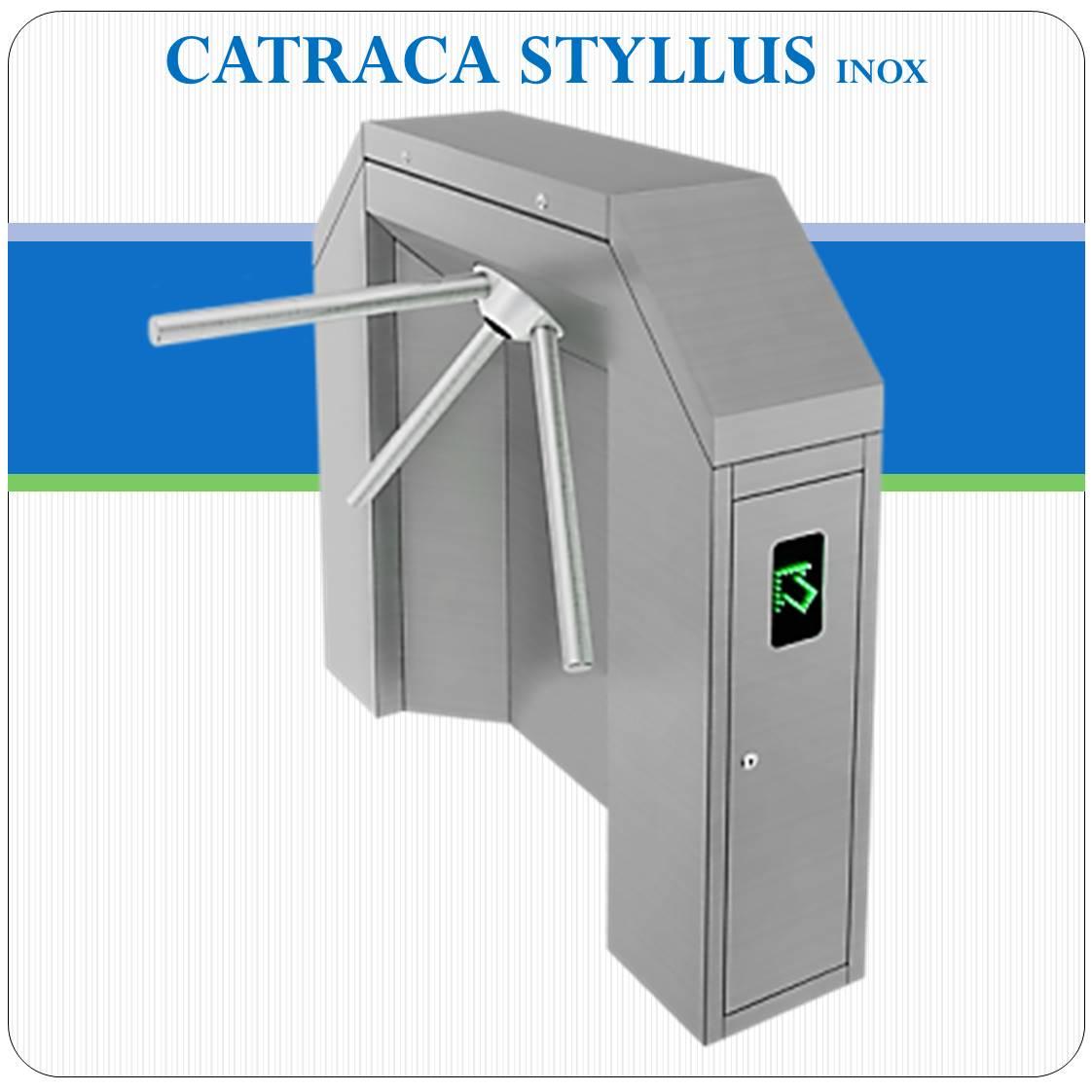 Catraca Balcão Styllus