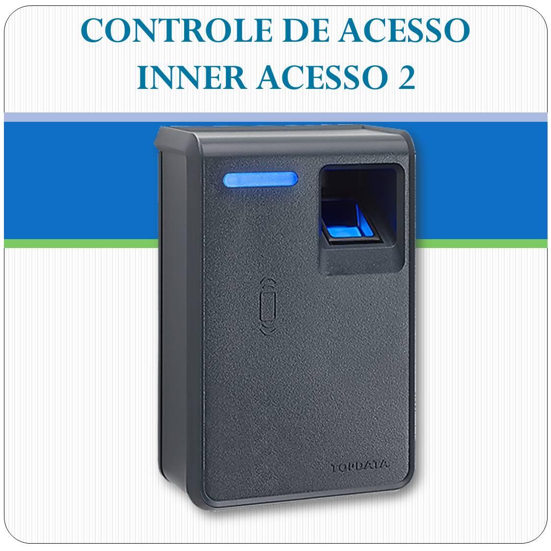 Controle de Acesso - Inner Acesso 2